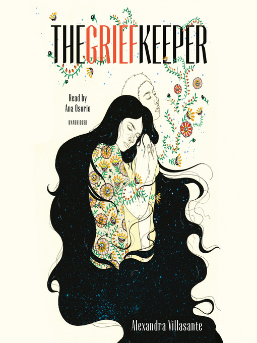 Title details for The Grief Keeper by Alexandra Villasante - Wait list