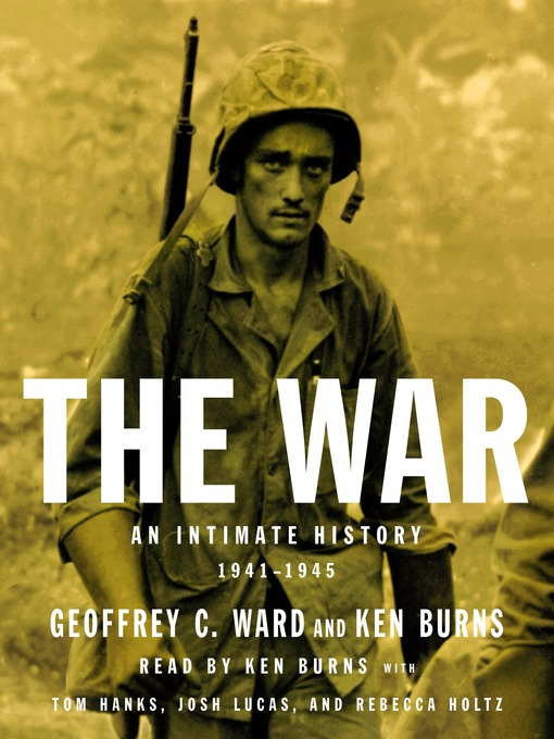 Cover image for The War