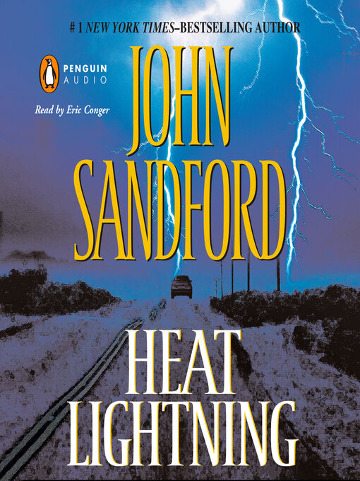 Title details for Heat Lightning by John Sandford - Available
