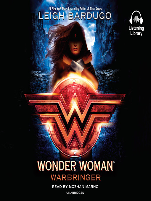 Title details for Wonder Woman by Leigh Bardugo - Wait list