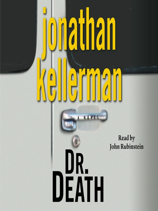Title details for Dr. Death by Jonathan Kellerman - Available