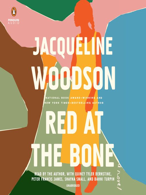 Title details for Red at the Bone by Jacqueline Woodson - Available
