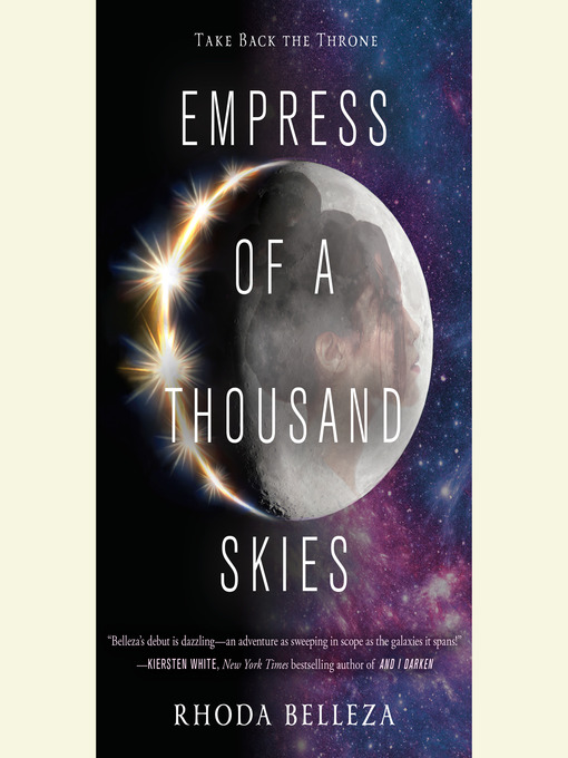 The Harker School Empress Of A Thousand Skies