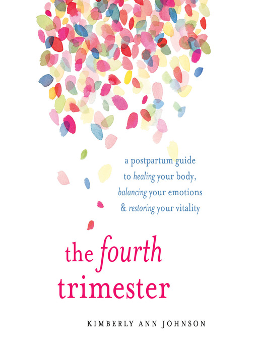 Title details for The Fourth Trimester by Kimberly Ann Johnson - Wait list