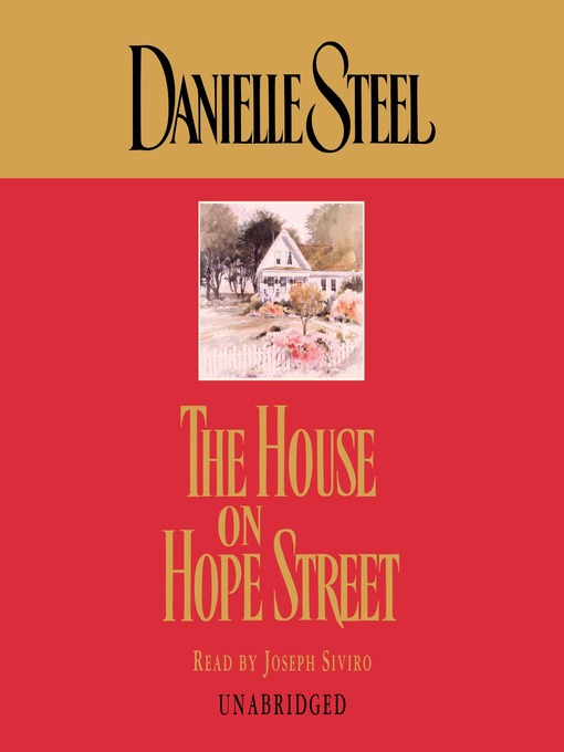 Title details for The House on Hope Street by Danielle Steel - Available