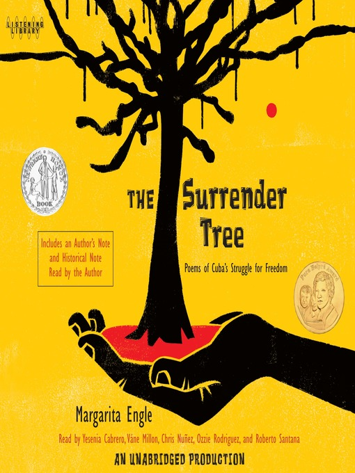 Title details for The Surrender Tree by Margarita Engle - Wait list