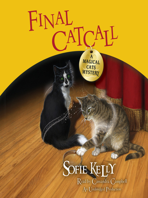 Title details for Final Catcall by Sofie Kelly - Wait list