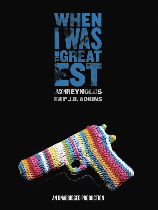 Cover of When I Was the Greatest
