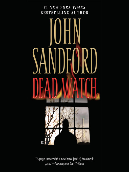 Title details for Dead Watch by John Sandford - Available