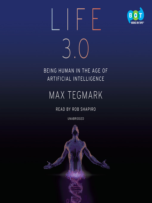Title details for Life 3.0 by Max Tegmark - Wait list