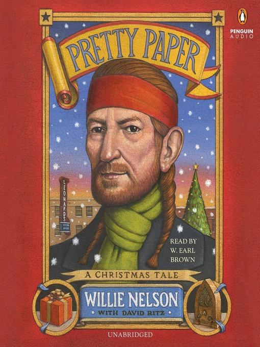Title details for Pretty Paper by Willie Nelson - Available