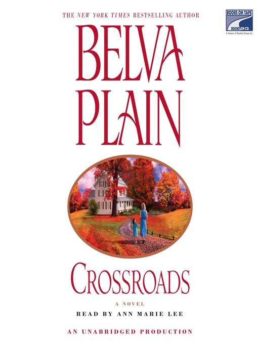 Title details for Crossroads by Belva Plain - Available