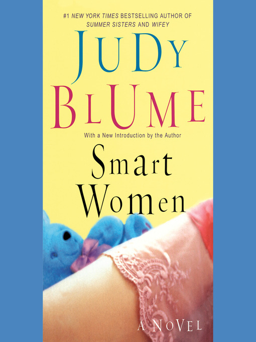 Title details for Smart Women by Judy Blume - Available