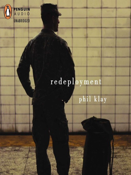 Title details for Redeployment by Phil Klay - Available