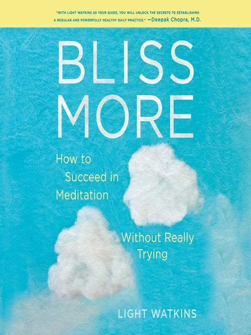 Bliss More