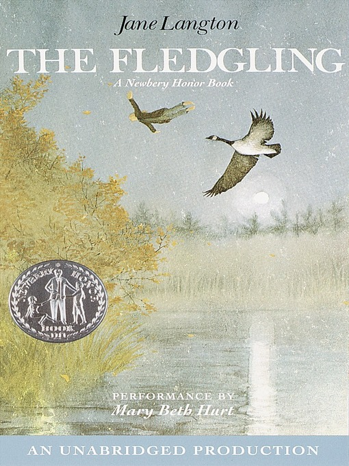 Title details for The Fledgling by Jane Langton - Available