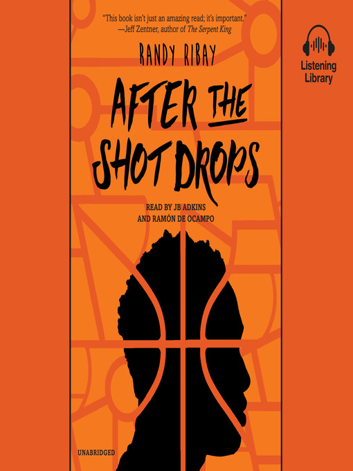 Title details for After the Shot Drops by Randy Ribay - Wait list