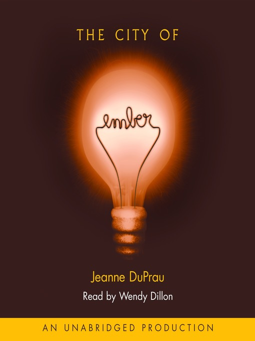 Title details for The City of Ember by Jeanne DuPrau - Wait list