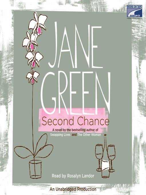 Title details for Second Chance by Jane Green - Available