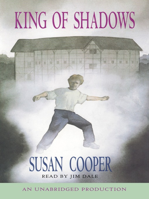 Title details for King of Shadows by Susan Cooper - Available