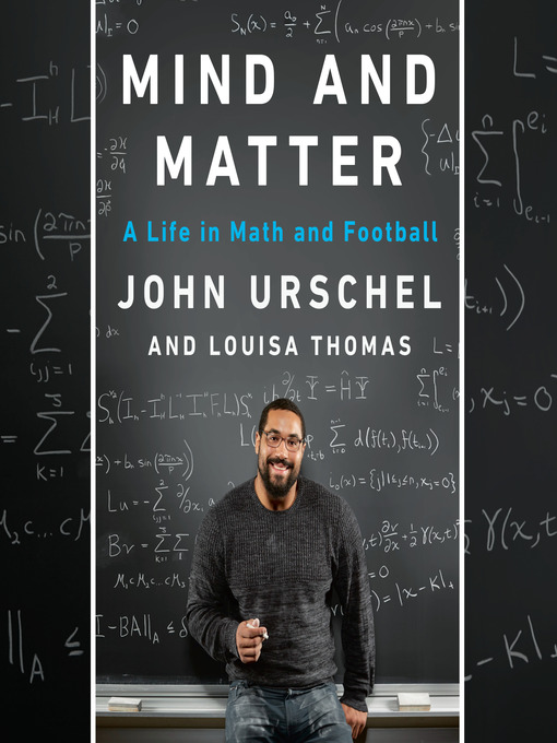 Title details for Mind and Matter by John Urschel - Available