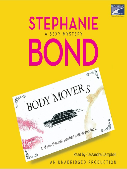 Title details for Body Movers by Stephanie Bond - Available