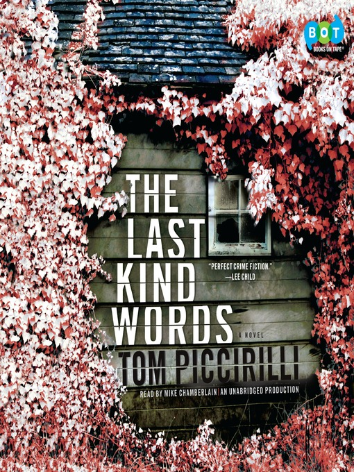 Title details for The Last Kind Words by Tom Piccirilli - Available