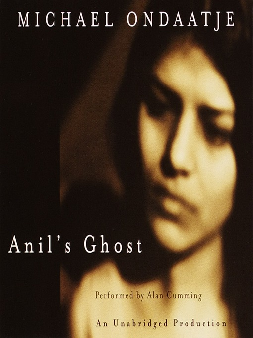anil s ghost Find all available study guides and summaries for anil's ghost by michael ondaatje if there is a sparknotes, shmoop, or cliff notes guide, we will have it listed here.