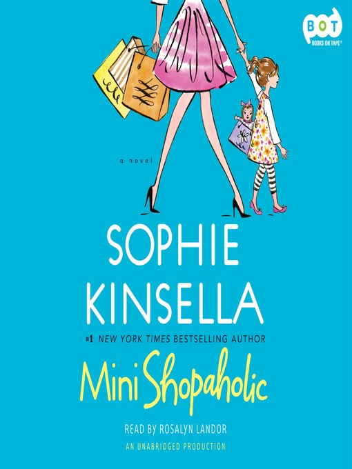 Title details for Mini-Shopaholic by Sophie Kinsella - Wait list