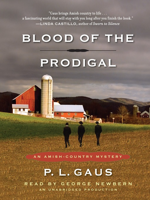 Title details for Blood of the Prodigal by P. L. Gaus - Wait list