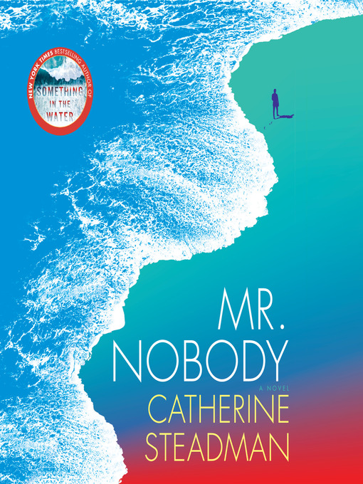 Title details for Mr. Nobody by Catherine Steadman - Wait list