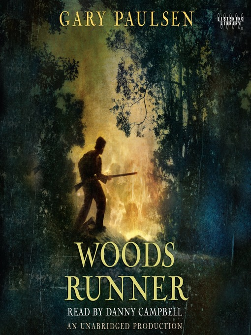 Title details for Woods Runner by Gary Paulsen - Available