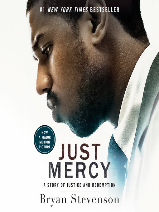 Cover of Just Mercy (Movie Tie-In Edition)
