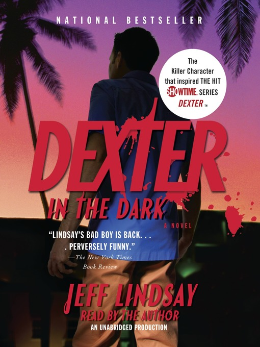 Dexter In The Dark Libraries On The Go