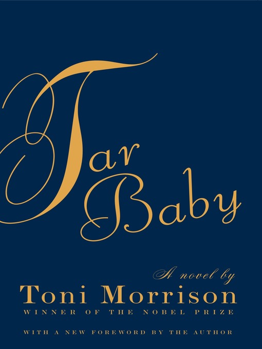 Title details for Tar Baby by Toni Morrison - Available