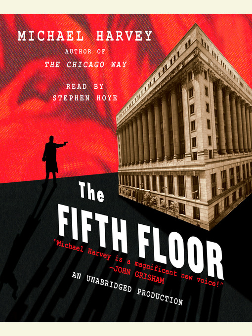 Title details for The Fifth Floor by Michael Harvey - Available