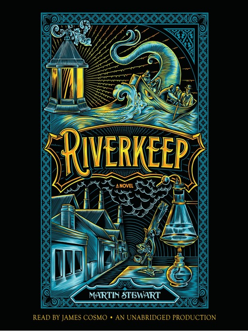 Title details for Riverkeep by Martin Stewart - Available