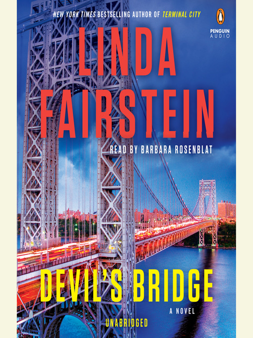 Title details for Devil's Bridge by Linda Fairstein - Available