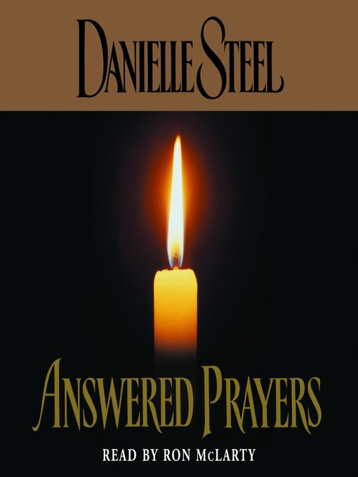 Title details for Answered Prayers by Danielle Steel - Wait list