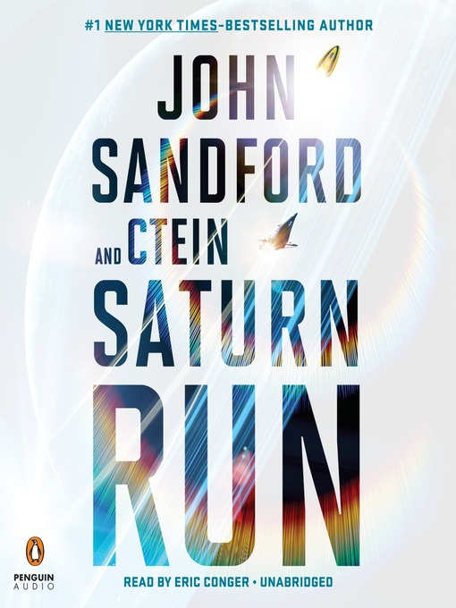 Title details for Saturn Run by John Sandford - Available
