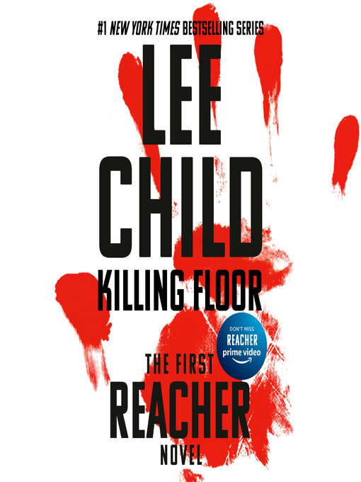 Title details for Killing Floor by Lee Child - Wait list