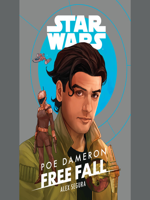 Title details for Poe Dameron by Alex Segura - Wait list