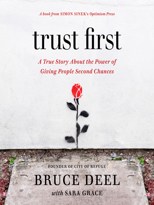 Title details for Trust First by Bruce Deel - Wait list