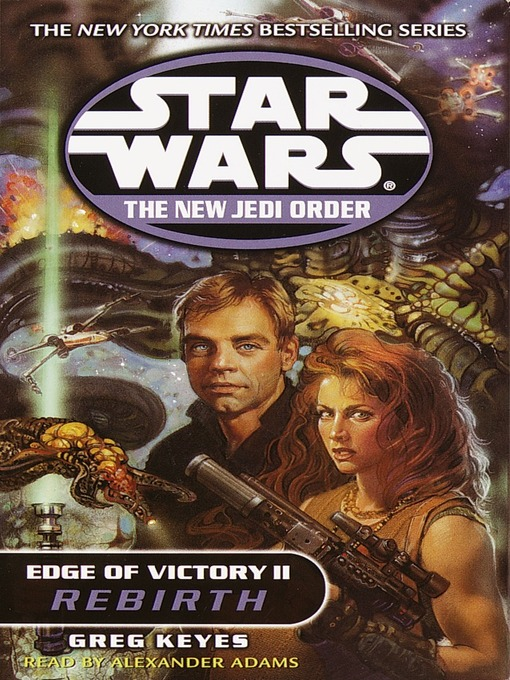 Cover of Rebirth: Edge of Victory II