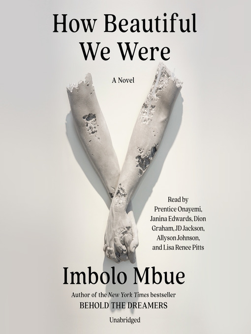 Title details for How Beautiful We Were by Imbolo Mbue - Available