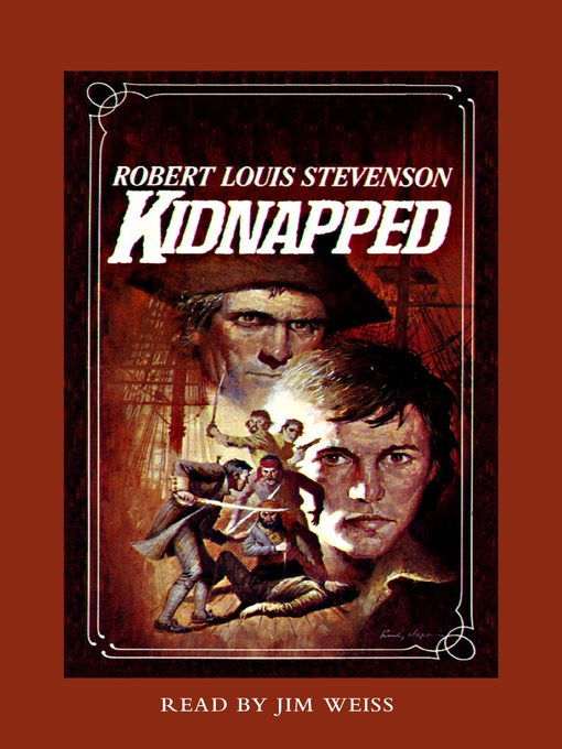 Title details for Kidnapped by Robert Louis Stevenson - Available