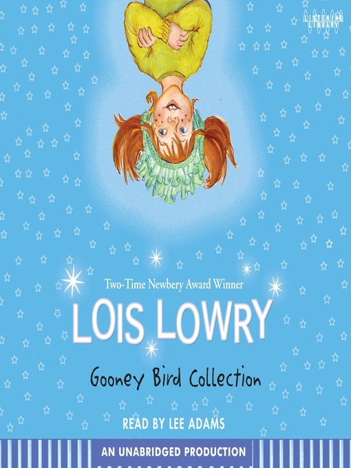The Gooney Bird Collection
