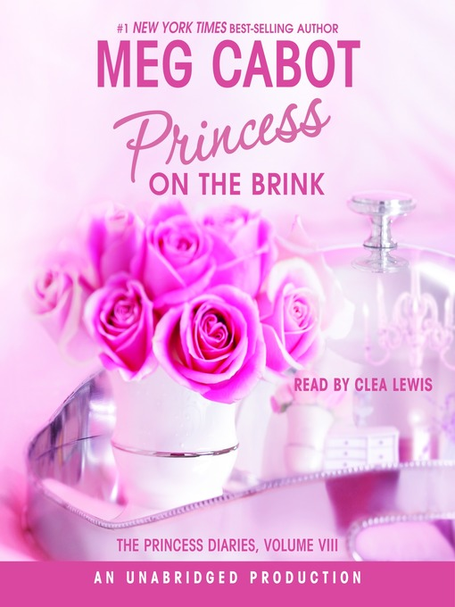 Title details for Princess on the Brink by Meg Cabot - Available