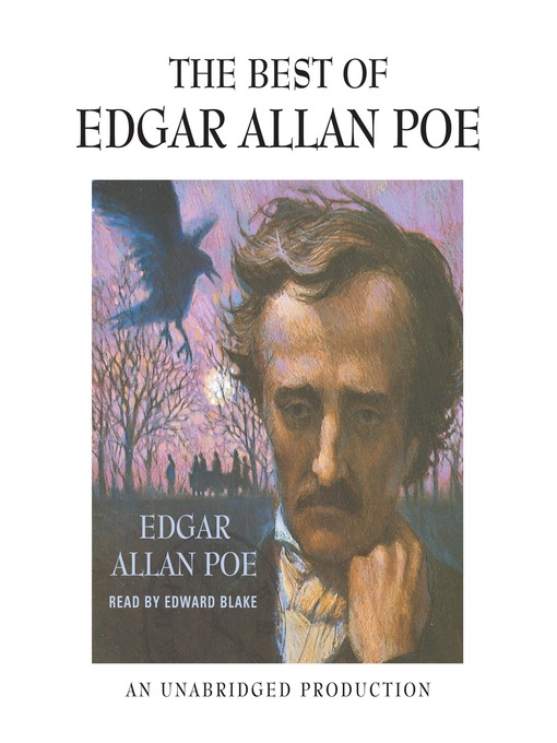 Title details for The Best of Edgar Allan Poe by Edgar Allan Poe - Wait list