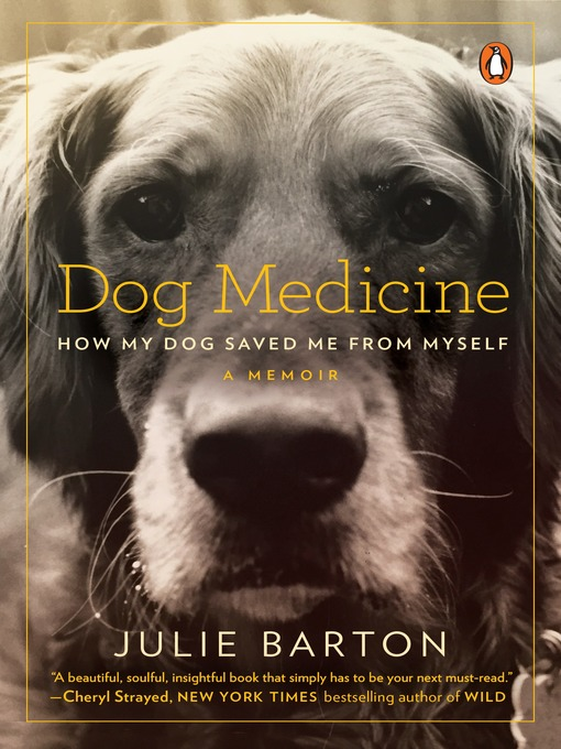 Title details for Dog Medicine by Julie Barton - Wait list